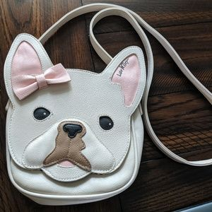 Luv Betsey Frenchie Cross body